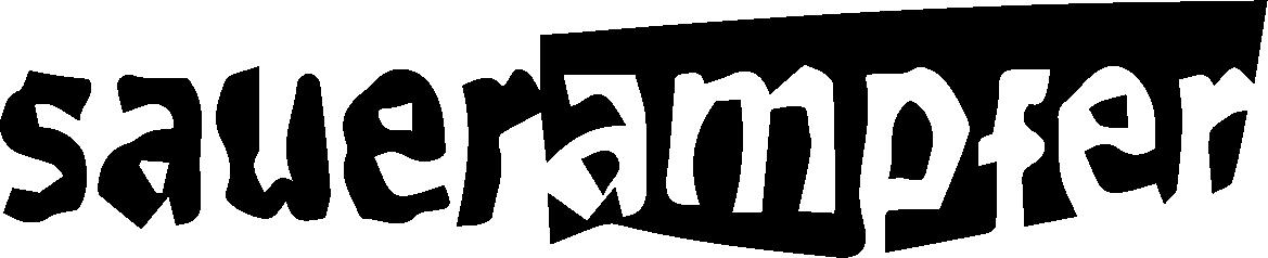 Sauerampfer Logo